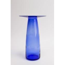 Vase Quijote Cobalt